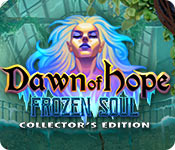 Dawn of Hope: The Frozen Soul Collector's Edition Game Featured Image