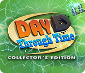 Day D: Through Time Collector's Edition Game Featured Image