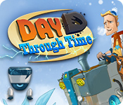 Day D: Through Time for Mac Game
