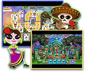 Buy pc games - Day of the Dead: Solitaire Collection
