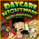 download Daycare Nightmare: Mini-Monsters free game