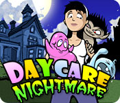 Daycare Nightmare Game Featured Image