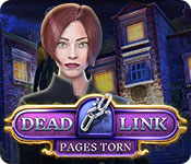 Dead Link: Pages Torn Game Featured Image