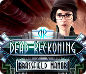 Dead Reckoning: Brassfield Manor Game Featured Image