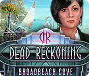 Dead Reckoning: Broadbeach Cove Game Featured Image