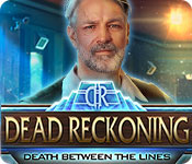 Dead Reckoning: Death Between the Lines Game Featured Image