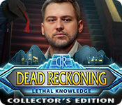 Dead Reckoning: Lethal Knowledge Collector's Edition Game Featured Image