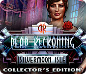 Dead Reckoning: Silvermoon Isle Collector's Edition for Mac Game