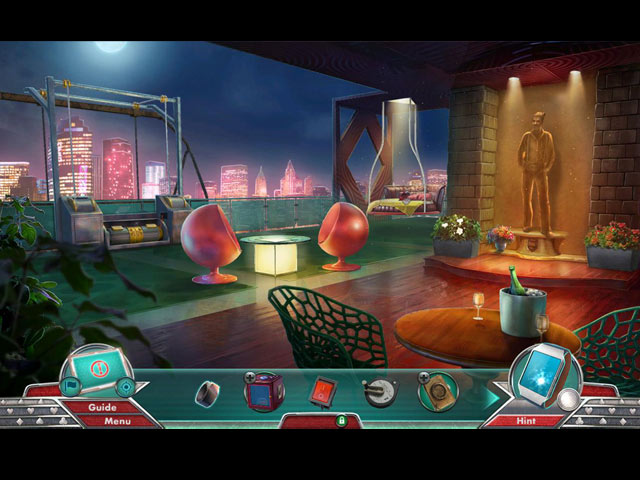 Big fish games dead reckoning sleight of murder for Big fish games facebook