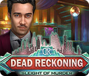 Dead Reckoning: Sleight of Murder Game Featured Image