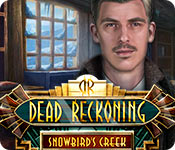 Dead Reckoning: Snowbird's Creek Game Featured Image