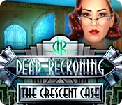 Dead Reckoning: The Crescent Case Game Featured Image