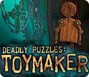 Deadly Puzzles: Toymaker Game Featured Image