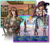 Deadly Sin 2: Shining Faith game download