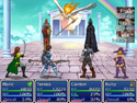 in-game screenshot : Deadly Sin 2: Shining Faith (pc) - Help Carrion become a hero!