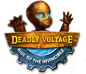 Deadly Voltage: Rise of the Invincible Game Featured Image