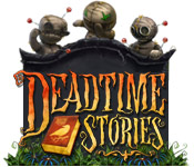 Deadtime Stories Game Featured Image