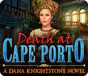 Death at Cape Porto: A Dana Knightstone Novel Game Featured Image