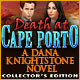 Dator spele: : Death at Cape Porto: A Dana Knightstone Novel Collector's Edition