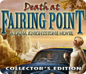 Death at Fairing Point: A Dana Knightstone Novel Collector's Edition Game Featured Image