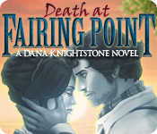 Death at Fairing Point: A Dana Knightstone Novel feature