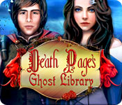 Death Pages: Ghost Library Game Featured Image