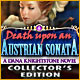 Death Upon an Austrian Sonata: A Dana Knightstone Novel Collector