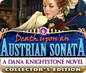 Death Upon an Austrian Sonata: A Dana Knightstone Novel Collector's Edition Game Featured Image