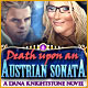 Death Upon an Austrian Sonata: A Dana Knightstone Novel - thumbnail
