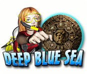 Deep Blue Sea for Mac Game