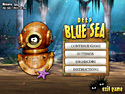 Deep Blue Sea for Mac OS X