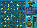 in-game screenshot : Deep Sea Dive (og) - Explore the ocean depths!