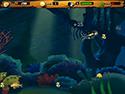 Dive in to an underwater adventure.