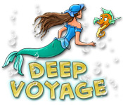 Deep Voyage Game Featured Image