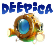 Deepica Game Featured Image