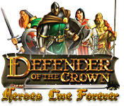 Defender of the Crown feature