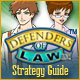 Defenders of Law Strategy Guide picture