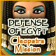Buy PC games online, download : Defense of Egypt