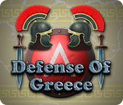 Defense of Greece Game Featured Image