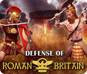 Defense of Roman Britain Game Featured Image