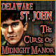 download Delaware St. John - The Curse of Midnight Manor free game