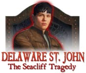 Delaware St. John Volume 3: The Seacliff Tragedy Walkthrough