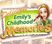 Delicious: Emily's Childhood Memories Game Featured Image