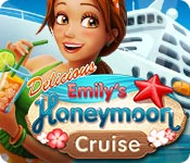 Delicious: Emily's Honeymoon Cruise Game Featured Image