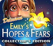 Delicious: Emily's Hopes and Fears Collector's Edition for Mac Game