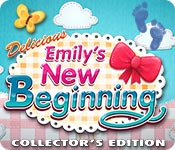 Delicious: Emily's New Beginning Collector's Edition Game Featured Image