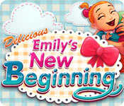 Delicious: Emily's New Beginning for Mac Game