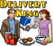 Delivery King Game Featured Image