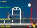 in-game screenshot : Demolition City (og) - Blow up Demolition City!