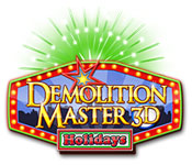Demolition Master 3D: Holidays Game Featured Image